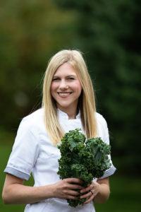Chef Jen Personal Chef